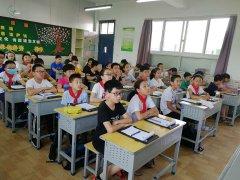 秦学云纸笔智慧课堂V2.0在西电实验小学正式部署